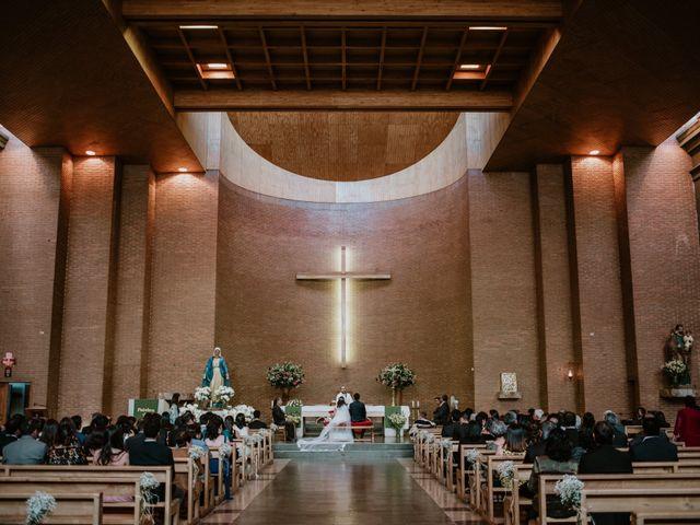 El matrimonio de Lorys y María José en Curicó, Curicó 12