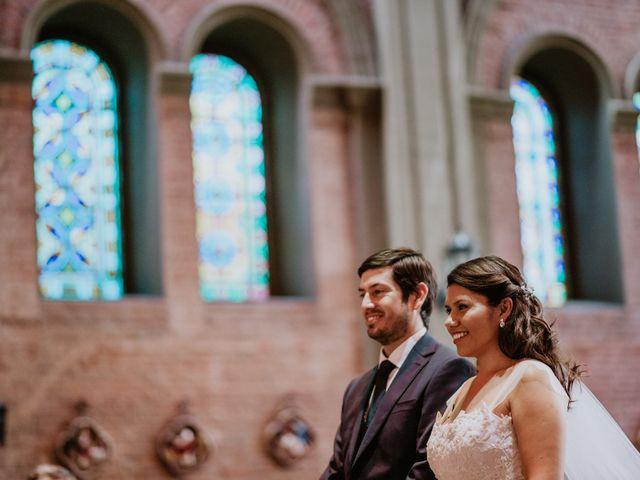 El matrimonio de Lorys y María José en Curicó, Curicó 13