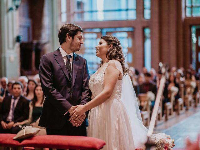 El matrimonio de Lorys y María José en Curicó, Curicó 14
