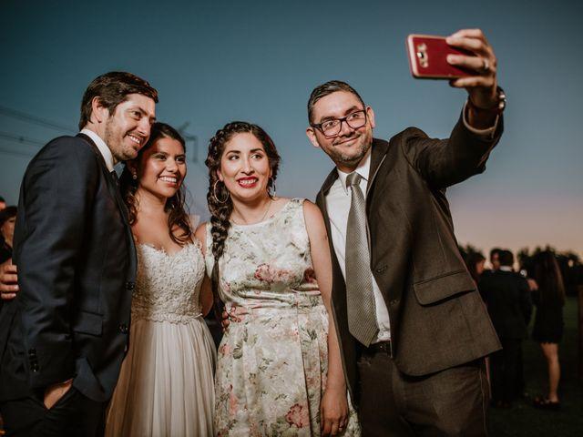 El matrimonio de Lorys y María José en Curicó, Curicó 21