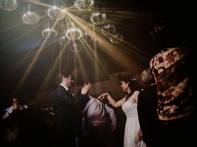 El matrimonio de Lorys y María José en Curicó, Curicó 32