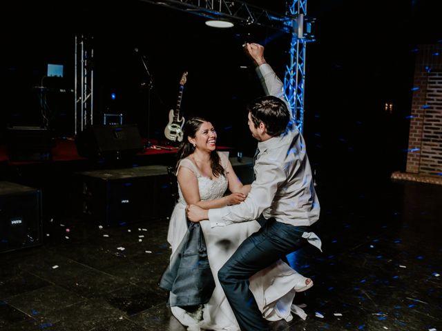 El matrimonio de Lorys y María José en Curicó, Curicó 38