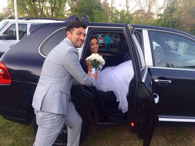 El matrimonio de Luis Felipe y Roxana en Paine, Maipo 4