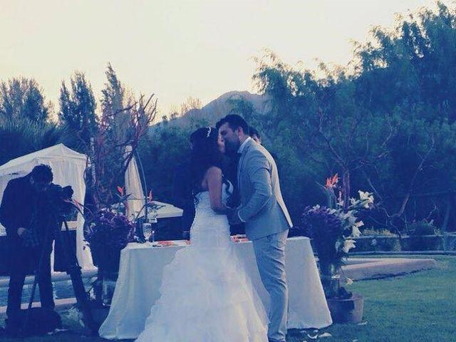 El matrimonio de Luis Felipe y Roxana en Paine, Maipo 6