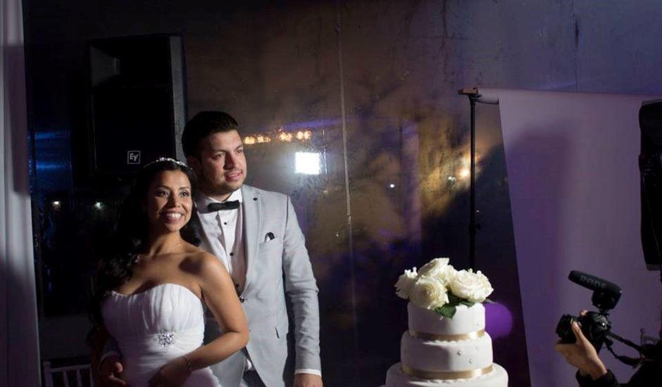 El matrimonio de Luis Felipe y Roxana en Paine, Maipo