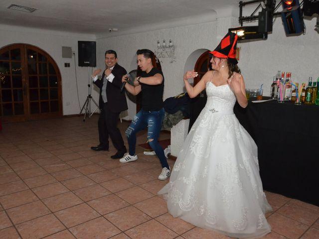 El matrimonio de Yanira y Luis en Pirque, Cordillera 10