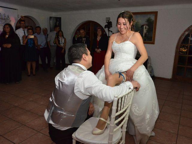 El matrimonio de Yanira y Luis en Pirque, Cordillera 11