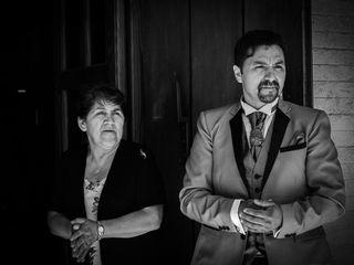 El matrimonio de Arturo y Hilda 3