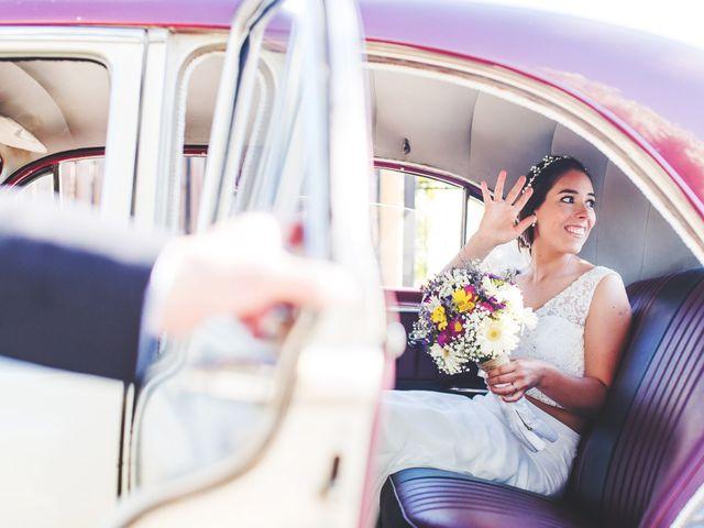 El matrimonio de Rodrigo y Daniela en Chillán, Ñuble 8