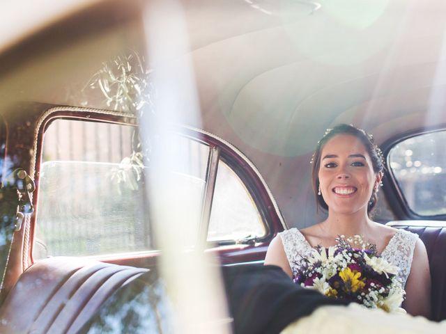 El matrimonio de Rodrigo y Daniela en Chillán, Ñuble 9