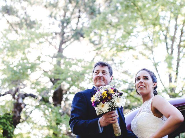 El matrimonio de Rodrigo y Daniela en Chillán, Ñuble 10