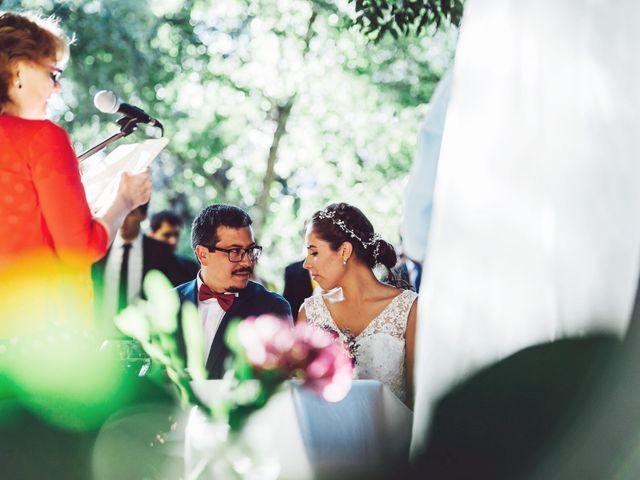 El matrimonio de Rodrigo y Daniela en Chillán, Ñuble 11