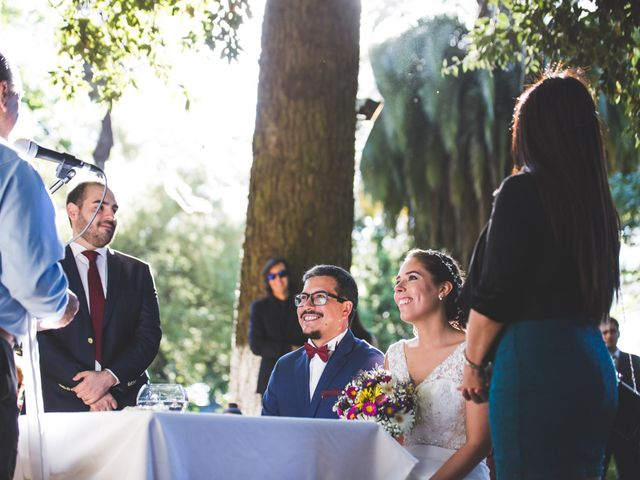 El matrimonio de Rodrigo y Daniela en Chillán, Ñuble 13