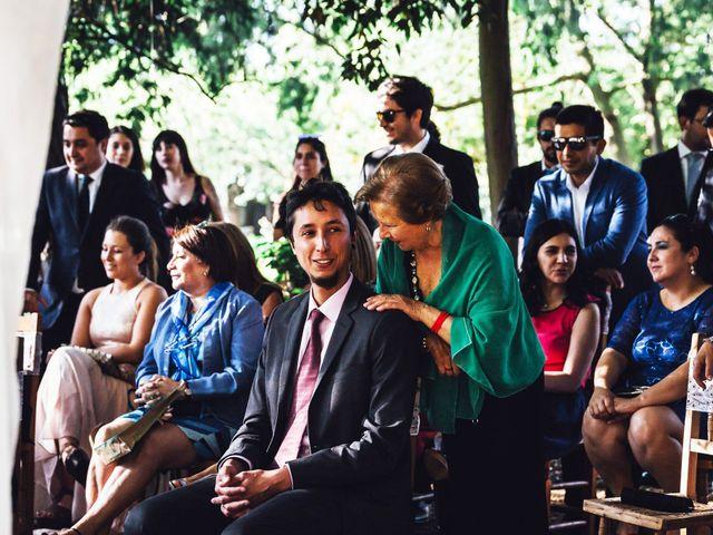 El matrimonio de Rodrigo y Daniela en Chillán, Ñuble 14