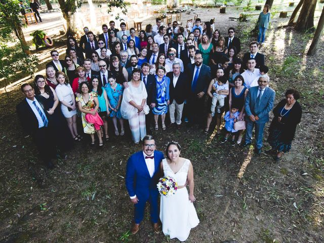 El matrimonio de Rodrigo y Daniela en Chillán, Ñuble 16