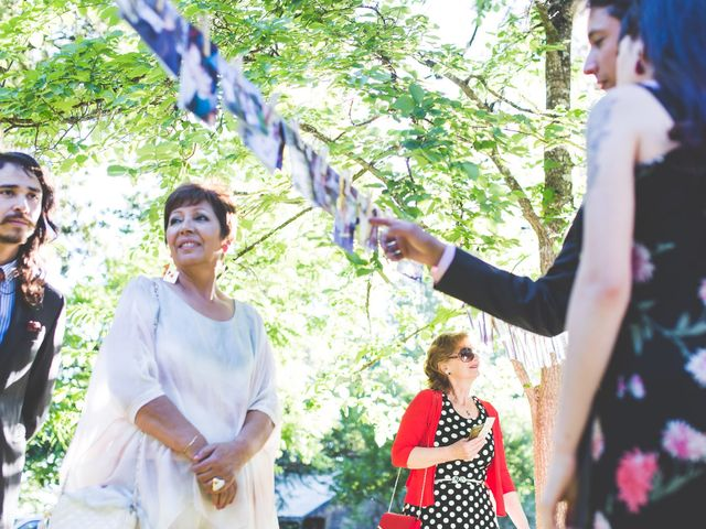 El matrimonio de Rodrigo y Daniela en Chillán, Ñuble 17