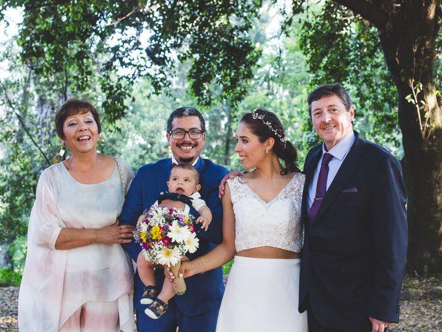 El matrimonio de Rodrigo y Daniela en Chillán, Ñuble 19