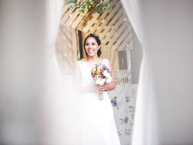 El matrimonio de Rodrigo y Daniela en Chillán, Ñuble 25