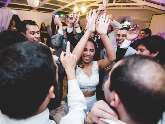 El matrimonio de Rodrigo y Daniela en Chillán, Ñuble 27