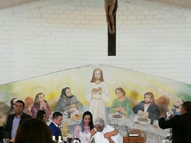 El matrimonio de Gilberto y Marizú en Vallenar, Huasco 2