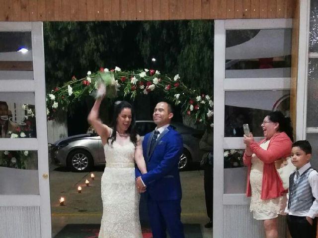 El matrimonio de Gilberto y Marizú en Vallenar, Huasco 4