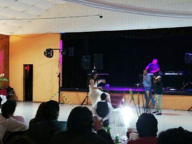El matrimonio de Gilberto y Marizú en Vallenar, Huasco 6