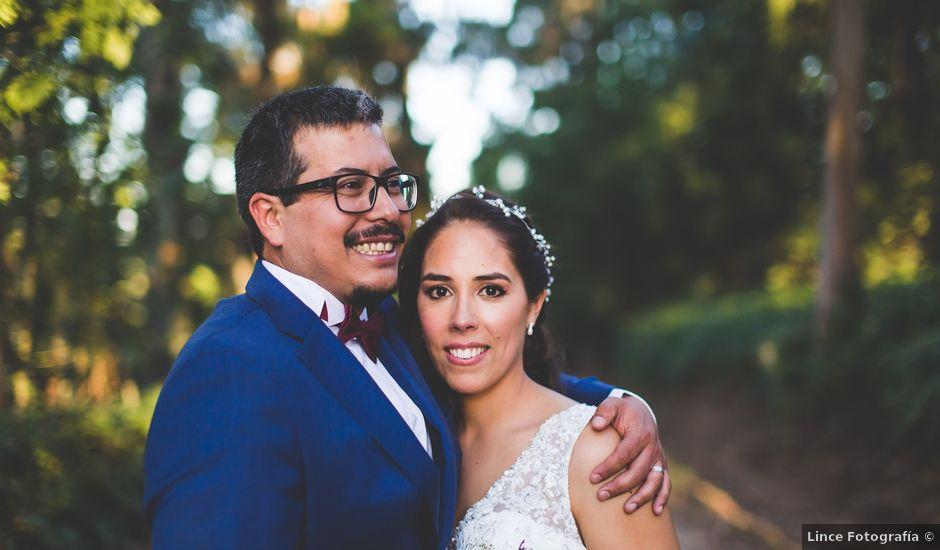 El matrimonio de Rodrigo y Daniela en Chillán, Ñuble
