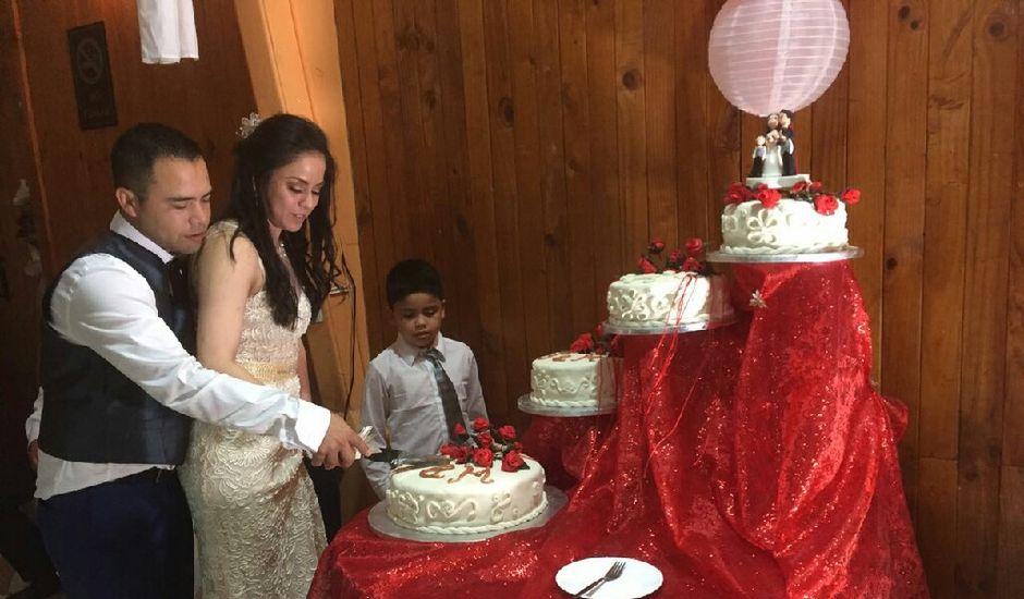 El matrimonio de Gilberto y Marizú en Vallenar, Huasco