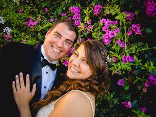 El matrimonio de Araceli   y Javier