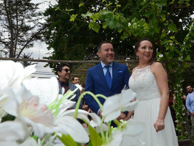 El matrimonio de Andrea y Juan Carlos en Huechuraba, Santiago 5