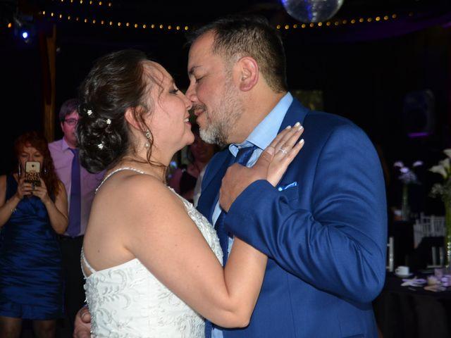 El matrimonio de Andrea y Juan Carlos en Huechuraba, Santiago 12