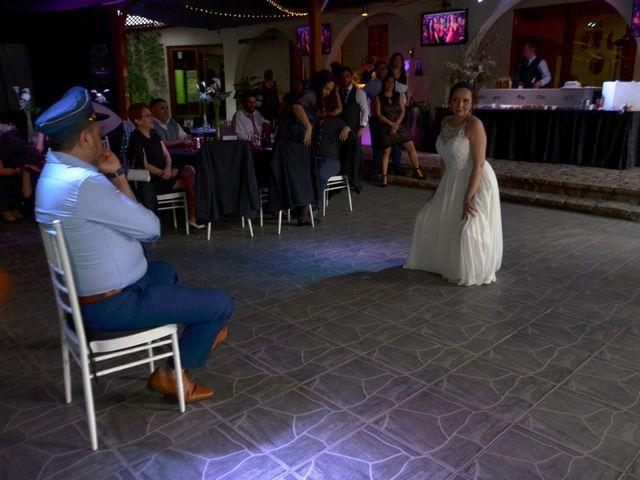 El matrimonio de Andrea y Juan Carlos en Huechuraba, Santiago 13