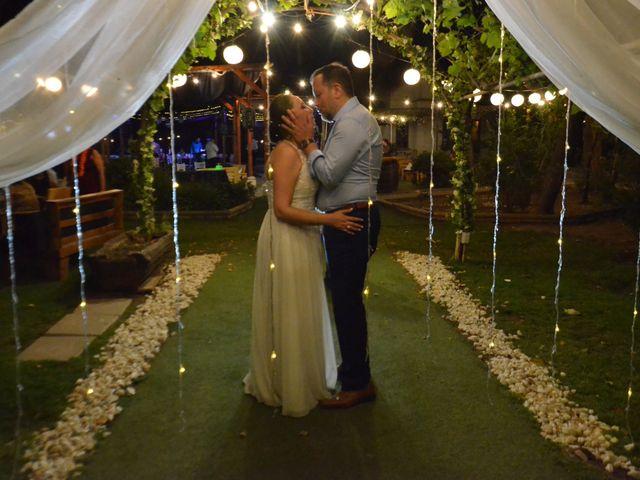 El matrimonio de Andrea y Juan Carlos en Huechuraba, Santiago 15