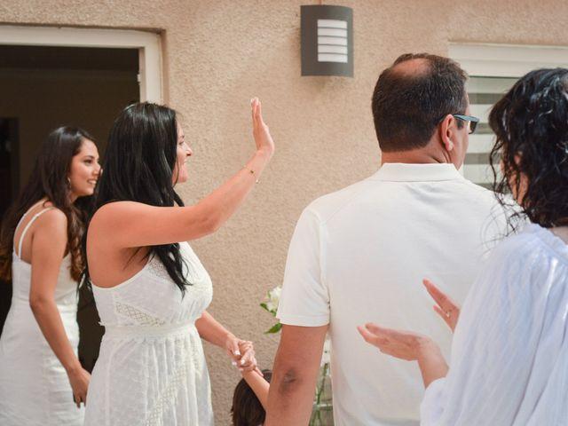 El matrimonio de Gonzálo y Marjorie en Colina, Chacabuco 15
