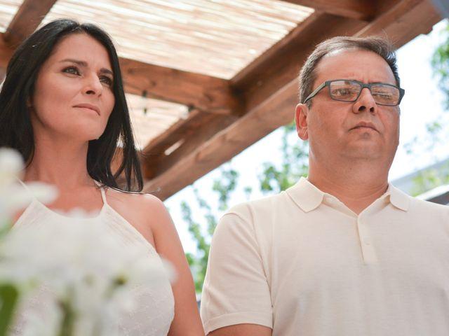 El matrimonio de Gonzálo y Marjorie en Colina, Chacabuco 17