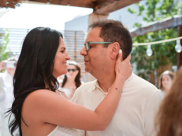 El matrimonio de Gonzálo y Marjorie en Colina, Chacabuco 21