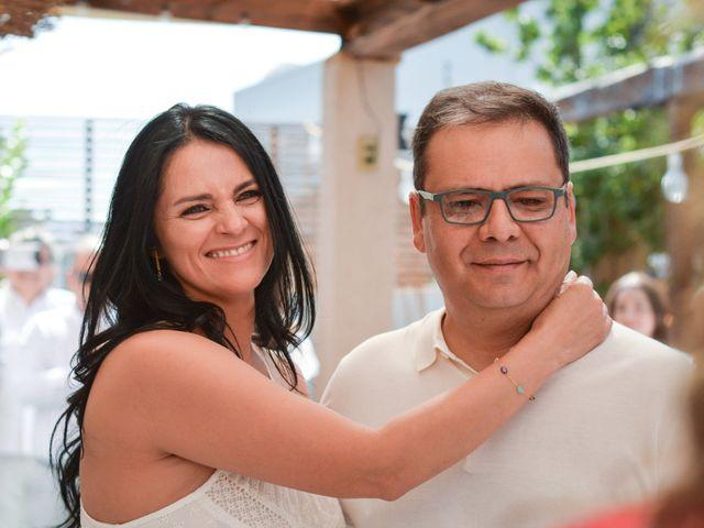 El matrimonio de Gonzálo y Marjorie en Colina, Chacabuco 22