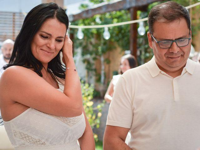 El matrimonio de Gonzálo y Marjorie en Colina, Chacabuco 23