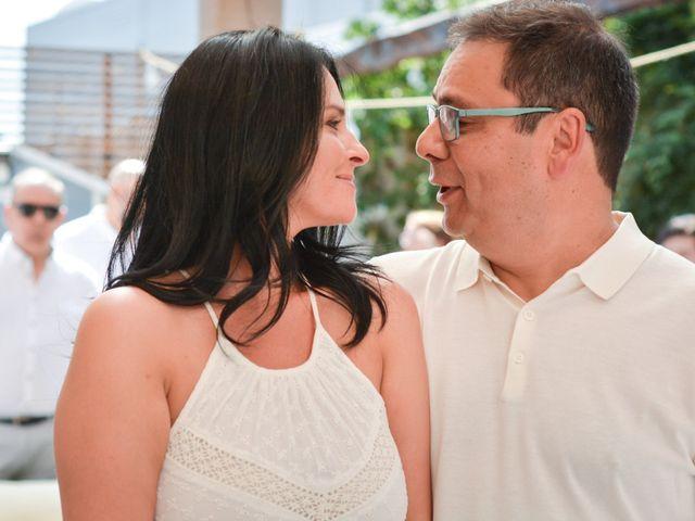 El matrimonio de Gonzálo y Marjorie en Colina, Chacabuco 25