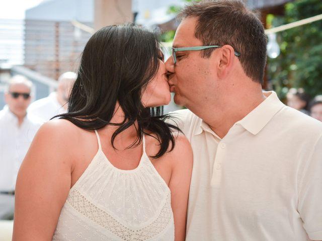 El matrimonio de Gonzálo y Marjorie en Colina, Chacabuco 26