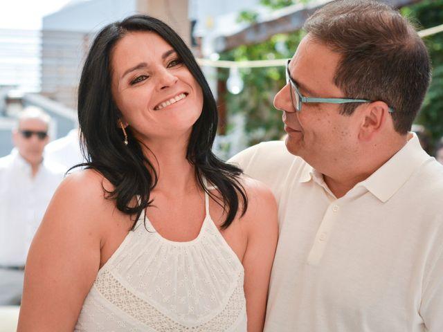 El matrimonio de Gonzálo y Marjorie en Colina, Chacabuco 27
