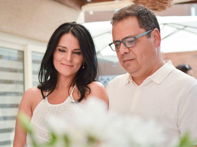 El matrimonio de Gonzálo y Marjorie en Colina, Chacabuco 28