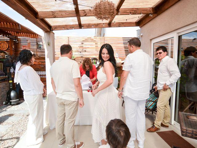 El matrimonio de Gonzálo y Marjorie en Colina, Chacabuco 29