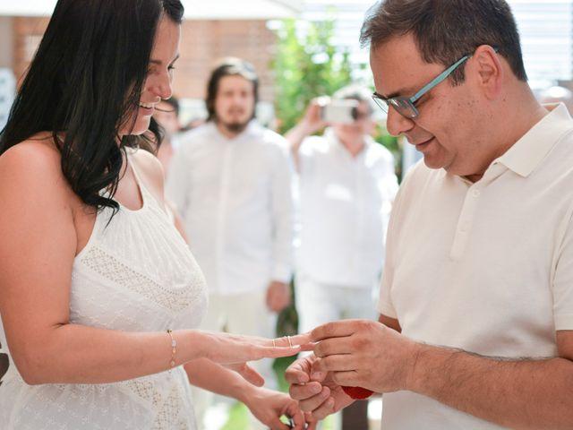 El matrimonio de Gonzálo y Marjorie en Colina, Chacabuco 31