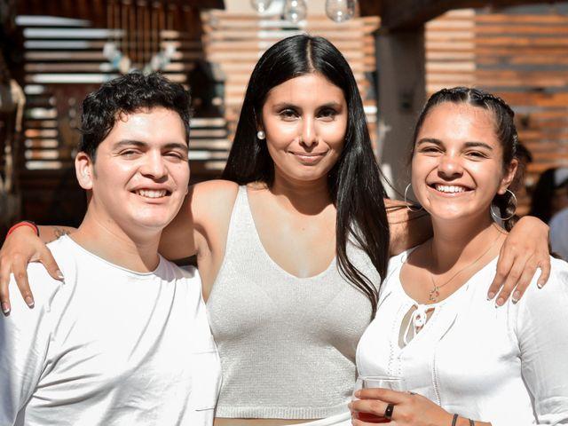 El matrimonio de Gonzálo y Marjorie en Colina, Chacabuco 48