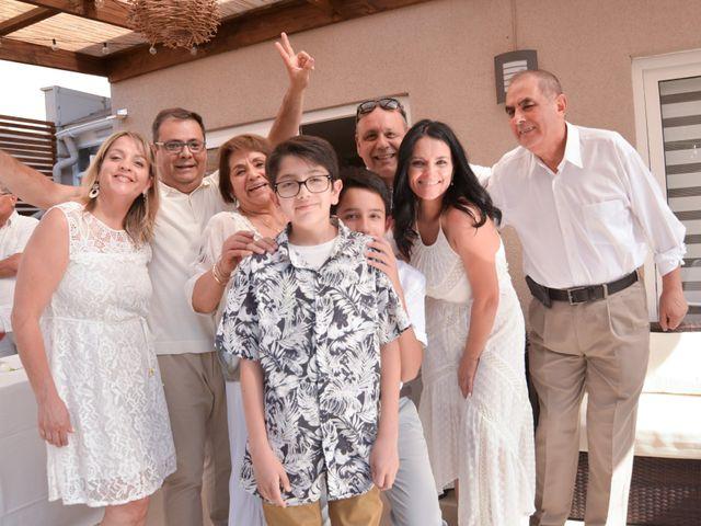 El matrimonio de Gonzálo y Marjorie en Colina, Chacabuco 55