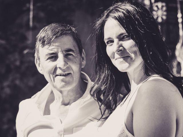 El matrimonio de Gonzálo y Marjorie en Colina, Chacabuco 56