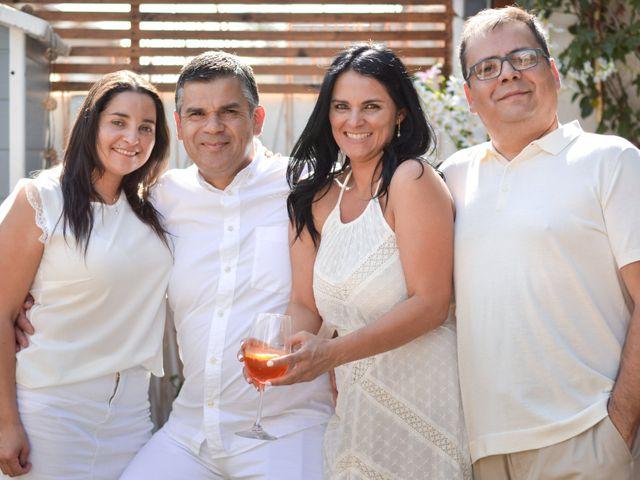 El matrimonio de Gonzálo y Marjorie en Colina, Chacabuco 57