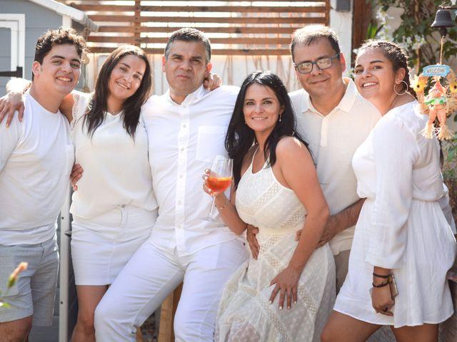 El matrimonio de Gonzálo y Marjorie en Colina, Chacabuco 58