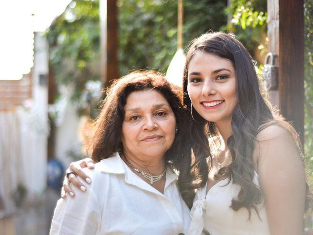 El matrimonio de Gonzálo y Marjorie en Colina, Chacabuco 60